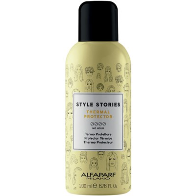 style stories thermal protector